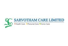 SARVOTHAM CARE LIMITED